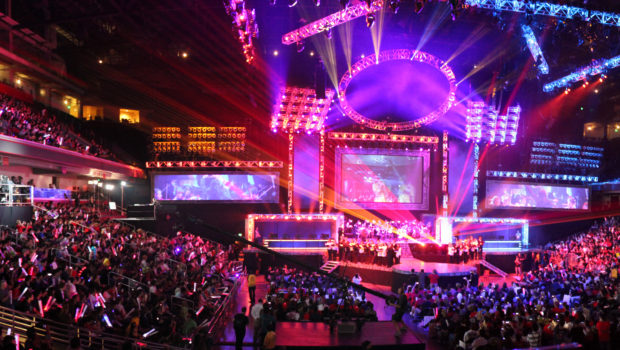 'League Of Legends' Spring Finals Expected To Draw Record Wagers