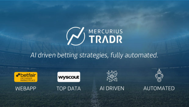 Mercurius Releases AI App for Sports Trading on Betfair Exchange