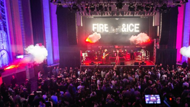 Fire & Ice Rocks highlights video released