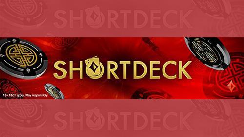 partypoker follow Triton's ShortDeck blueprints, includes money removal option
