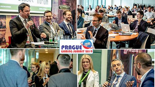 #PragueGamingSummit3 ranks high once again in the region's development