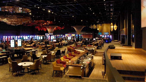 Silver Heritage's VIP room at Tiger Palace goes live
