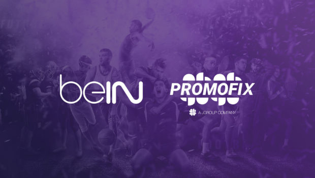 Promofix Announces Partnership With BeIN Sports