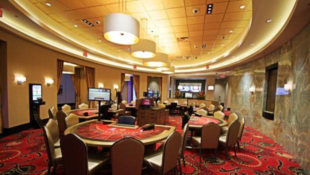 Century Casino Opens Edmonton, Alberta, Location