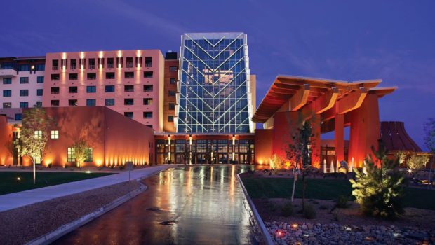 Sports Betting Coming to Isleta Resort & Casino in N.M.