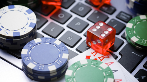 Argentina moves to regulate online gambling