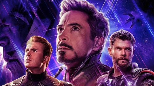 Avengers Endgame odds: Will Captain America, Iron Man and Thor die?