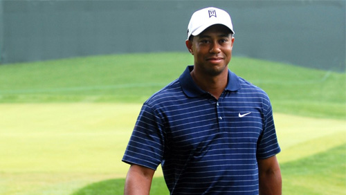 Bettor's massive win, sportsbook's massive loss on Tiger Woods