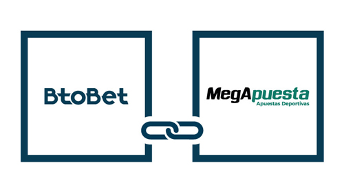 """BtoBet and Megared team up for launch of """"Magapuesta"""" in Colombia"""