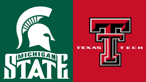 Final Four Game 2 betting preview: Texas Tech vs. Michigan State