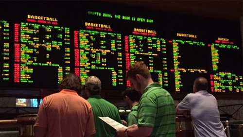 """Illinois adds """"bad actor"""" clause to sports gambling legislation"""
