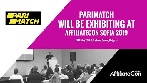 Leading operator Parimatch joins growing list of AffiliateCon Sofia exhibitors