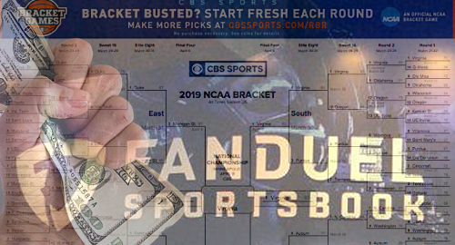 March Madness drives New Jersey to sports betting record