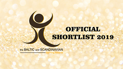 Official Shortlist for the inaugural Baltic and Scandinavian Gaming Awards(BSG Awards) revealed