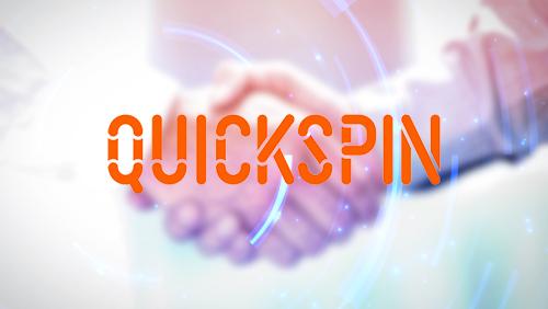 Quickspin goes live on Enlabs' international casino brands