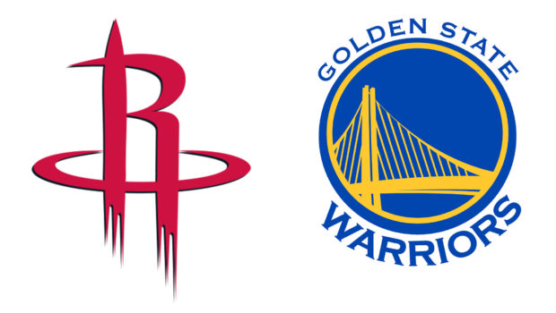 Rockets, Warriors clear favorites on Wednesday NBA odds