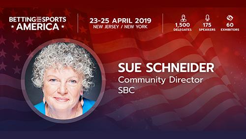 Sue Schneider joins SBC as Community Director