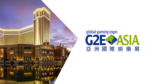 The annual Global Gaming Expo Asia event is quickly approaching