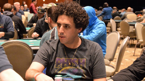 Wexler wins WSOPC ring #2 in Cherokee; WSOP to host Gavin Smith memorial