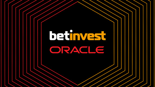 Gaming solutions provider – Betinvest – doubles-down on Oracle