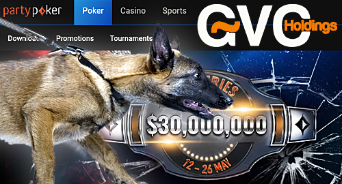 GVC Holdings win Nevada gaming license, but it comes with a 'leash'