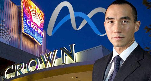 Melco takes 20% stake in Aussie casino operator Crown Resorts