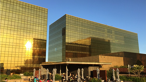 Melco Resorts Philippines faces delisting