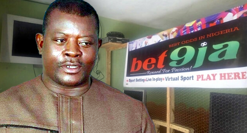 Nigeria threatens to shut Bet9ja for ignoring gov't 'invitation'