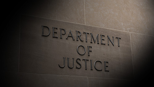 Ohio, Nevada look to avoid a confrontation with the DOJ
