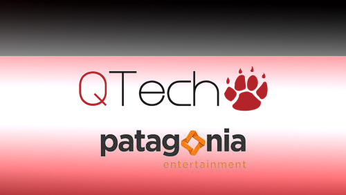 QTech Games enhances portfolio with Patagonia content to boost global expansion