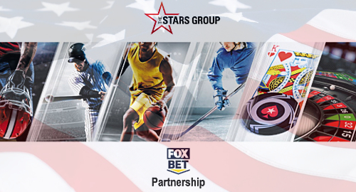Stars Group says Fox Bet deal will allow it to squash rivals like bugs
