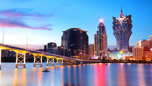 VIP growth outside Macau threatening the city's future