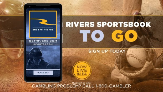 Rivers Casino Pittsburgh Goes Live with BetRivers.com