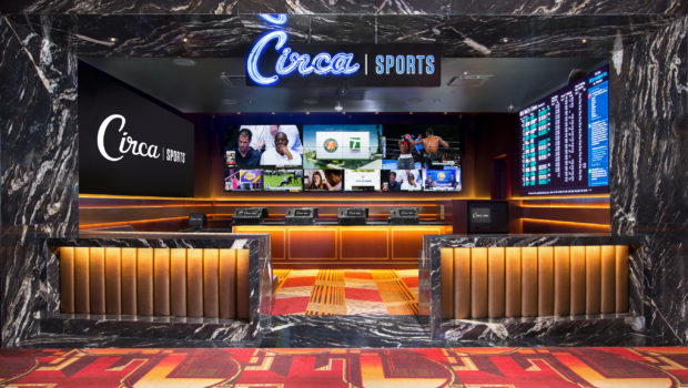 New Sports Betting Venture, Circa Sports, Officially Launches In Las Vegas