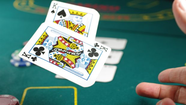 Seminole Hard Rock Poker Open Set for Aug. 1-13