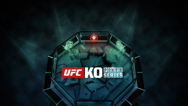 PokerStars Debuts UFC® KO Poker Game