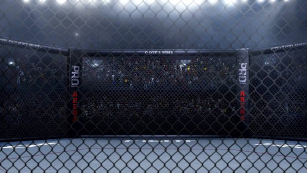 UFC Fight Night Greenville betting preview