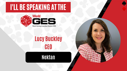 Nektan CEO to discuss industry outlook at World Gaming Executive Summit 2019
