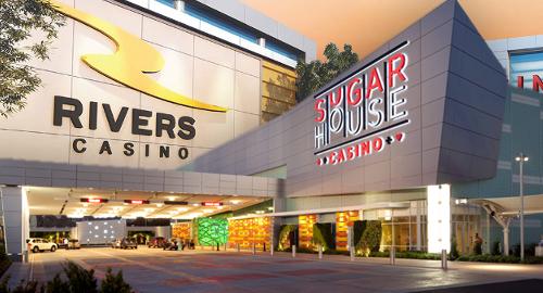 Pa. Man Wins $208K Mega Jackpot At PlaySugarHouse.com