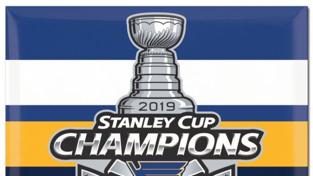 St. Louis Blues Historic Stanley Cup Wins, High Scoring MLB Games Top Thuuz Sports Most Exciting Rankings For June