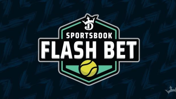 DraftKings Launches Flash Bet For More Instantaneous Live Wagering Experience