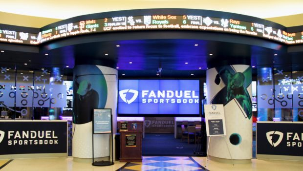 FanDuel To Open Its First Sportsbook in New York State