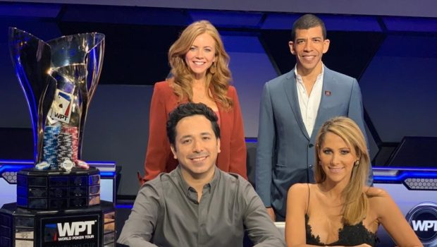 WPT Hits Latin American Audience With Spanish Broadcasts On TV Azteca