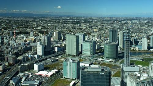 Yokohama sees growing opposition to possible IR