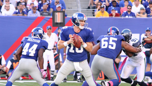 Investors Bank and New York Giants Expand Strategic Alliance