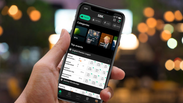 Smarkets Launches SBK App to Enter Sportsbook Market