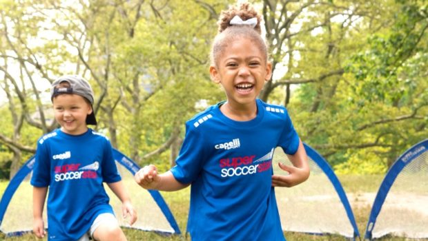 Youth Soccer Business Brings In Tech Partner To Engage Kids