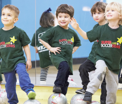 Super Soccer Stars Extends Its Uniform And Apparel Partnership With Capelli Sport