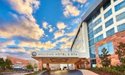 Willows Hotel & Spa at Viejas Casino & Resort