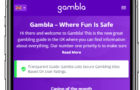 Gambla Puts a Green Spin on Online Gaming